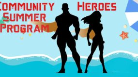 Community Heroes Childcare